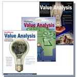 Introducing the Healthcare Value Analysis Magazine