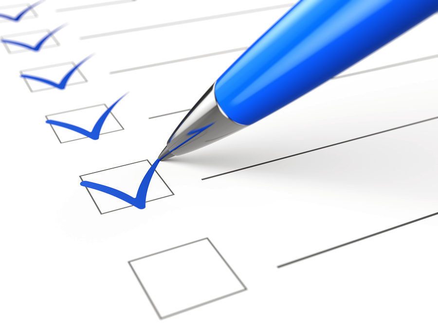 value analysis checklists can make your va job easier healthcare